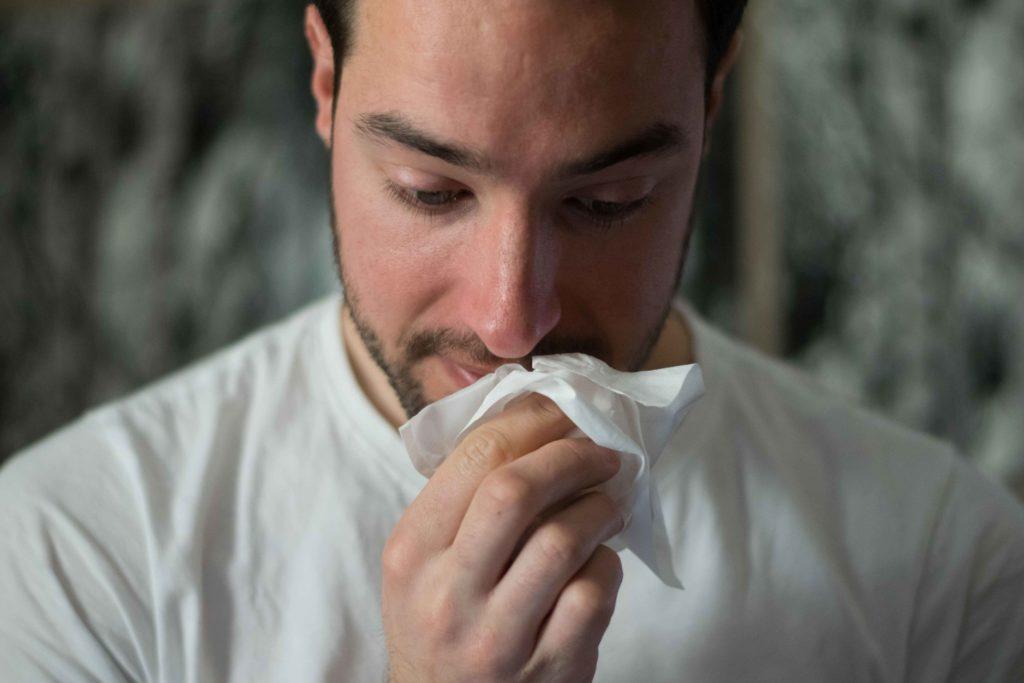 Flu/RSV + COVID-19 Testing